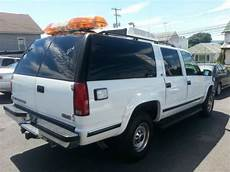 automobile air conditioning service 1999 gmc suburban 2500 on board diagnostic system purchase used 99 gmc suburban 2500 v8 4wd work suv service truck escort truck flagger vehicle in