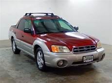 sell used 2003 subaru baja sport in 906 lebanon st ohio united states for us 7 994 00