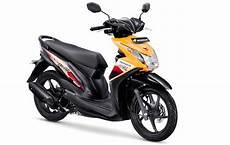 Harga Skotlet Motor Beat by All New Honda Beat Fi Fitur Dan Harga Majalah Otomotif