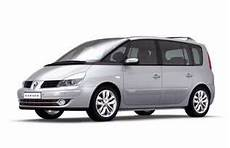 car reviews renault grand espace 2 0 dci privilege the aa
