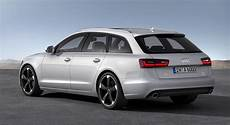 2014 Audi A6 Tdi Ultra Announced With 64 Mpg Uk