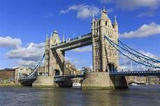 Visiting The Tower Bridge Exhibition