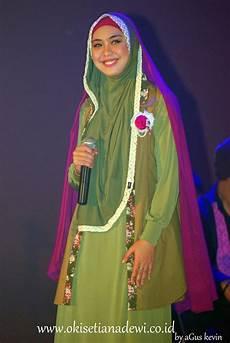 Jilbab Oki Setiana Dewi I M In