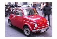Testberichte Und Erfahrungen Fiat Nuova 500 18 Ps