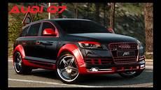 Audi Q7 Abt Sportsline Finale Update