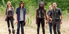 Walking Dead - walking dead producer addresses declining season 8 ratings