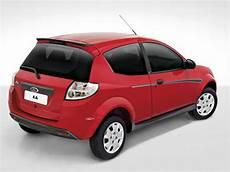 ford ka st auto esporte ford ka pode ser personalizado por r 1 125