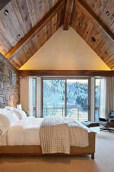 Modern Rustic Home Decor Ideas by 22 Inspiring Rustic Bedroom Designs For This Winter