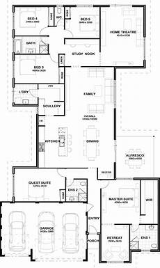 love this floor plan guest suite could also be an office