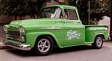 Vintage Truck how green is this vintage truck sqwabb