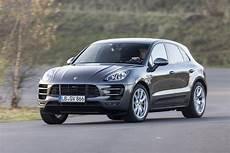 Porsche Macan Review And Photos