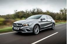mercedes shooting mercedes shooting brake review 2017 autocar