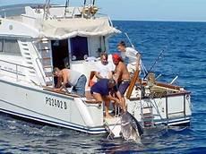 biggame it caratteristiche essenziali di un fisherman per la pesca sportiva d altura pozzetto