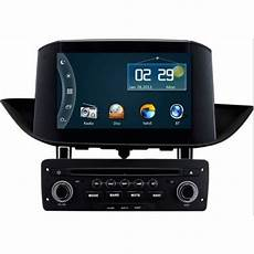 Peugeot 308 2012 2016 Car Radio Gps Tv Dvd Sd Usb