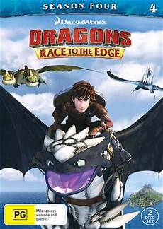 buy dragons race to the edge season 4 on dvd sanity