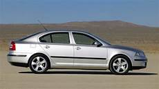 Used Skoda Octavia Review 2007 2009 Carsguide