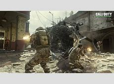 call of duty modern warfare pc install