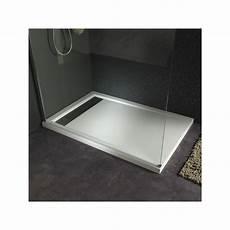 receveur de a poser receveur plat tr 232 s moderne pour votre salle de bain