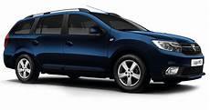 Prix Dacia Logan Mcv 1 2 L Neuve 43 950 Dt