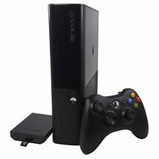 microsoft xbox 360 e 250gb console refurbished microsoft xbox 360 e 250gb console