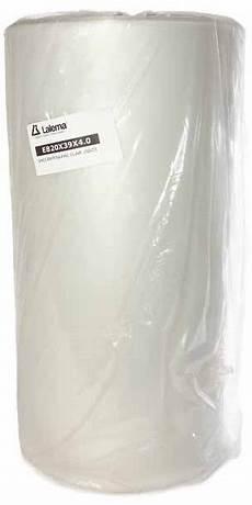 Sac De Plastique En Rouleau 20 Quot X39 Quot Eb20x39x4 0
