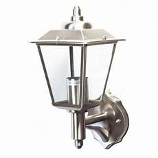 stellus classica 320 wl stainless steel outdoor wall light