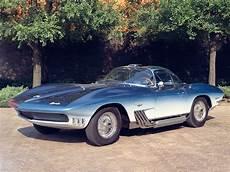 1961 chevrolet corvette xp 755 shark concept classic