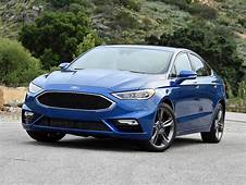 Spousal Report 2017 Ford Fusion  NY Daily News