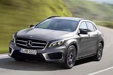 Der Neue Mercedes Gla 2014 Ein Versp 228 Teter Aber