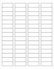 return address labels template doliquid