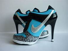 my favourite sport shoes nike dunk high heels it s a style fix 169