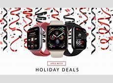 black friday apple watch deals 2020