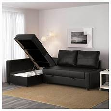 divano friheten friheten corner sofa bed with storage bomstad black