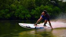 you don t need waves to surf with onean electric surfboard