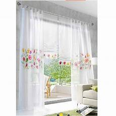 Kitchen Curtains On Sale sale modern curtains for kitchen embroidered voile