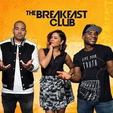 club radio breakfast club power 105 1 fm