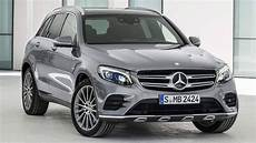 2016 Mercedes Glc Revealed Car News Carsguide