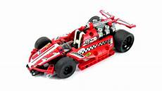 lego technic 42011 race car speed build and review