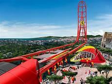 parc d attraction ferrari land 224 port aventura le parc d attraction