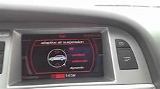 audi a6 4f airride 252 adaptive air suspension