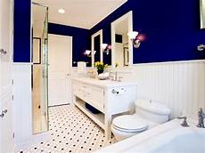 bathroom paint ideas foolproof bathroom color combos hgtv