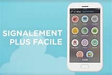 waze gratuit pour iphone waze 4 une nouvelle interface pour les iphone igeneration