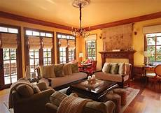 western style living rooms mission style decorating western style living room