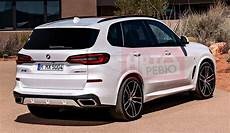 2019 Bmw X5 G05 Are These The Official Photos