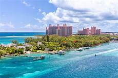 state department issues travel warning for bahamas urges
