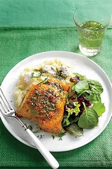 chicken thigh recipes southern living