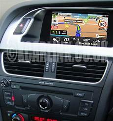 audi satnav gps satellite navigation navi interface kit
