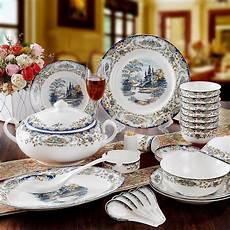 sale new year bone china porcelain tableware