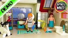 playmobil ausmalbilder villa