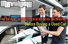 how to know if a used car is a good deal yourmechanic advice what you need to know before buying a used car mr vehicle